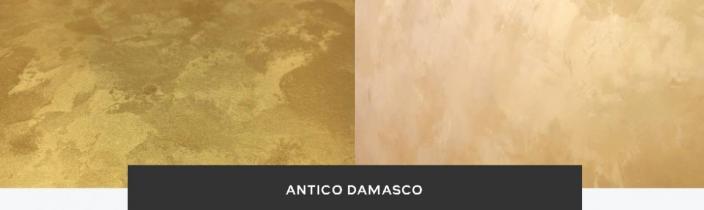 Декоративная краска ANTICO DAMASCO