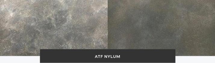 Декоративная краска ATF NYLUM