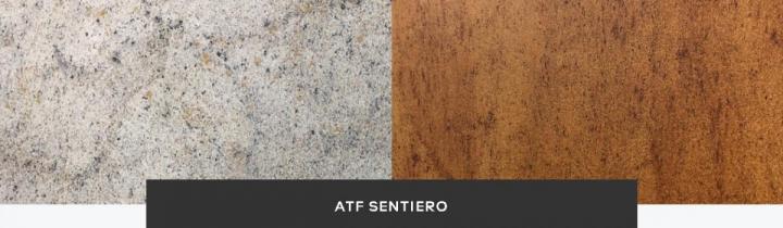 Декоративная краска ATF SENTIERO