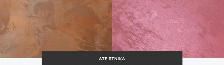 Декоративная краска ATF ETNIKA