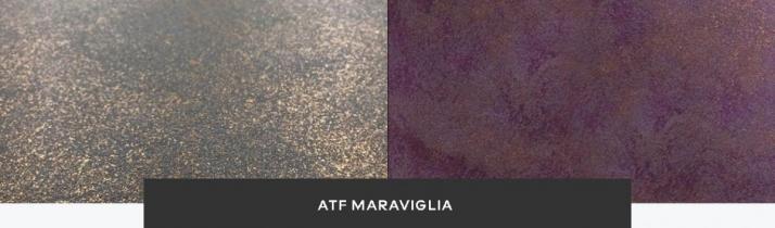Декоративная краска ATF MARAVIGLIA