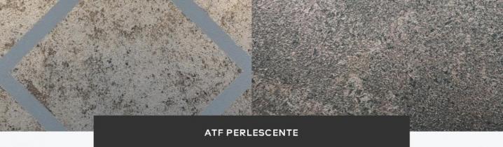 Декоративная краска ATF PERLESCENTE